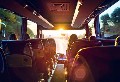 Coaching Collins Bus