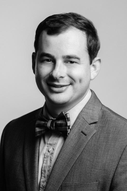 Ethan Salk