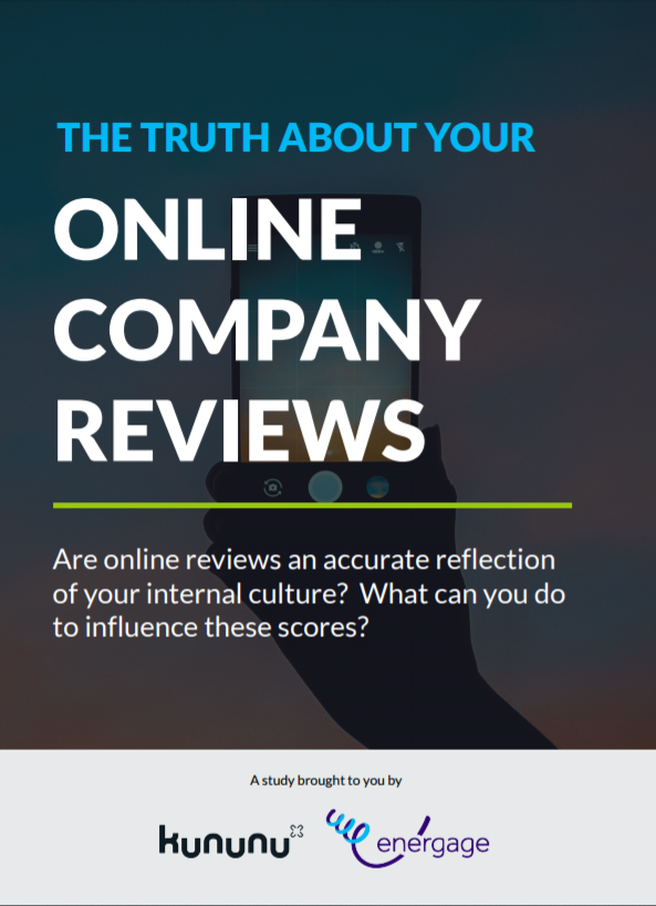 Truth About Online Reviews