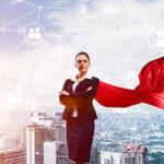 Employee development - unleash employee superpowers