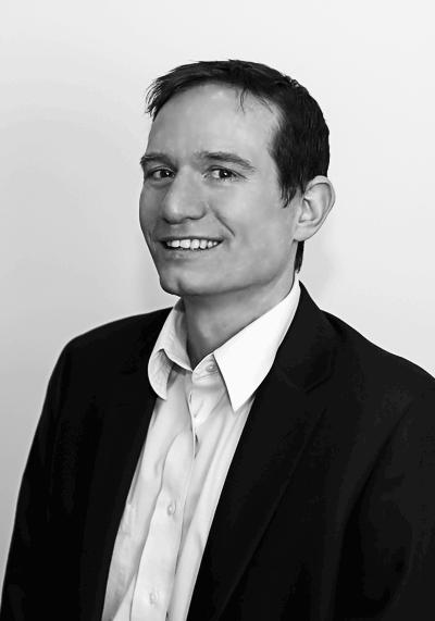 Fraser Marlow