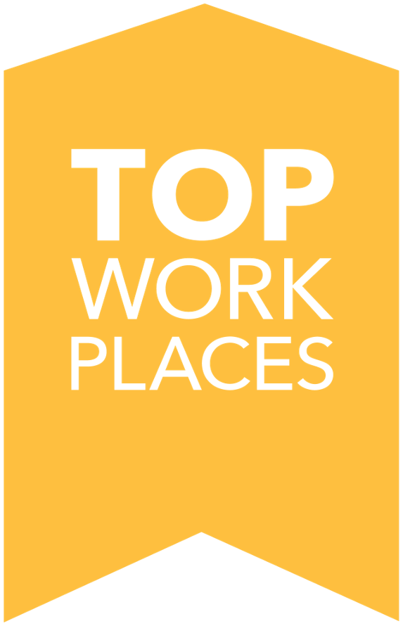 Top Workplaces benefit
