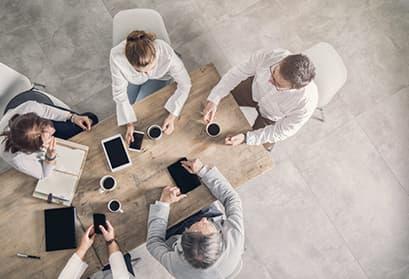 Improve meeting quality