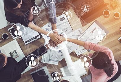Employee Engagement Digital World