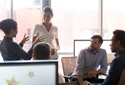 Three ways to engage employees