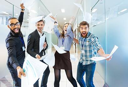 Top Workplaces competitive advantage