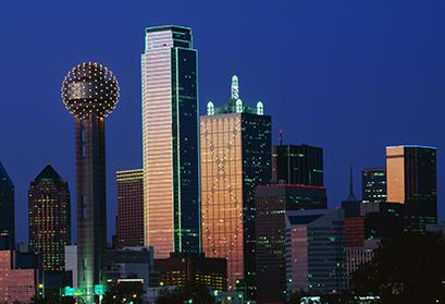 Dallas Top Workplaces