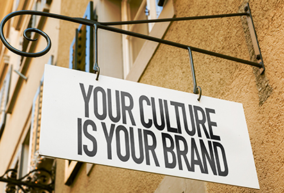 Culture and Brand
